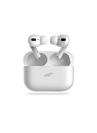 MF Product MF Product Acoustic 0543 Kulak İçi Kablosuz tooth Bt 5.0 Tws Kulaklık Beyaz